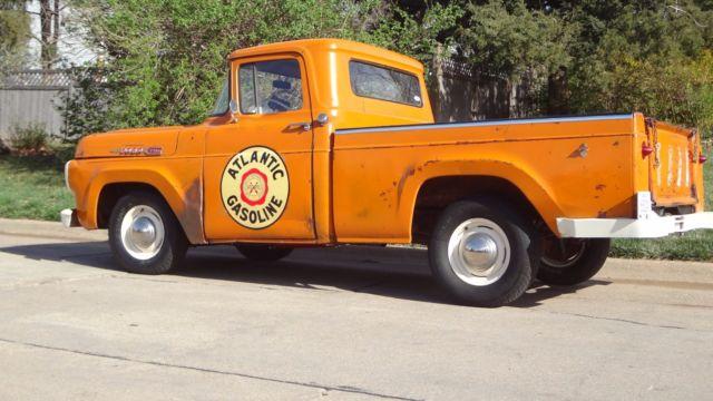 Orange ford autos post for Garage ford orange