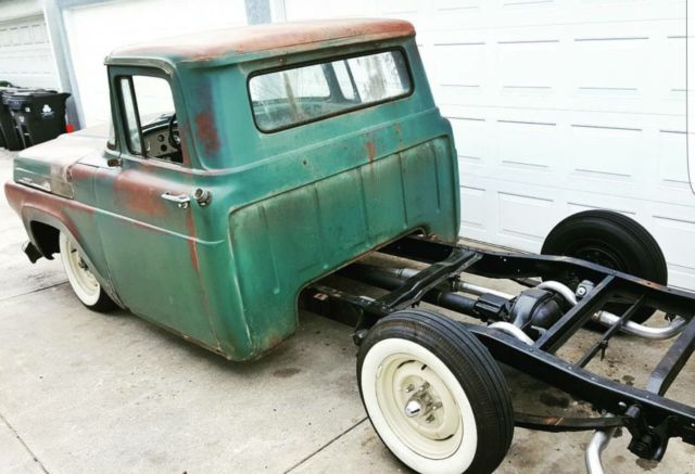 Model a ford autos post for Protean electric motor for sale