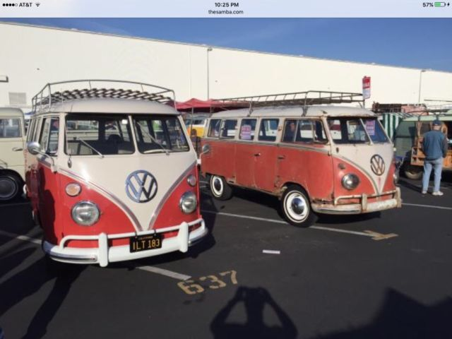 1960 german 15 window deluxe high hindge vw bus for sale for 15 window bus for sale
