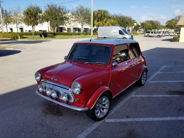 Car Vinyl Wrap For Sale >> 1960 Mini Cooper for sale - Mini Cooper 1960 for sale in ...