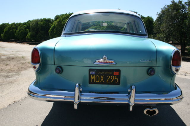 1960 rambler american custom 2dr for sale amc rambler for American custom classics