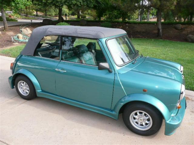 1961 austin rover mini cooper cabriolet for sale mini classic mini cabriolet 1961 for sale in. Black Bedroom Furniture Sets. Home Design Ideas