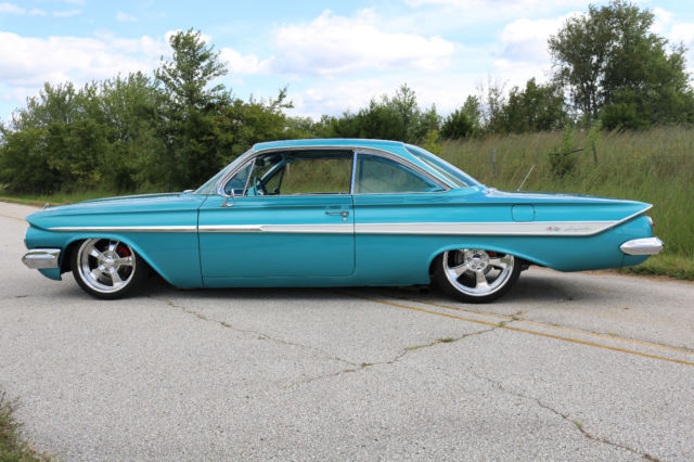 1961 Chevrolet For Sale Chevrolet Impala 1961 For Sale In Fulton Missouri United States