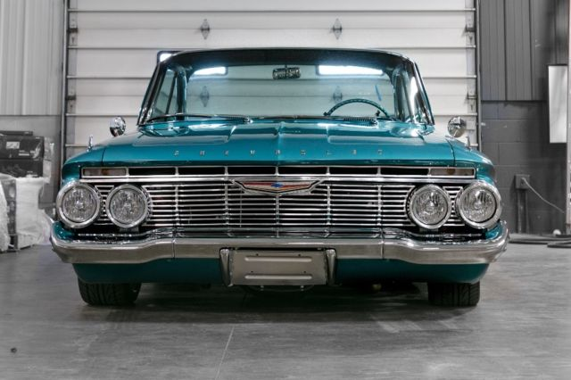 1961 chevrolet impala bubble top ls swap air ride vintage a c must see for sale chevrolet. Black Bedroom Furniture Sets. Home Design Ideas