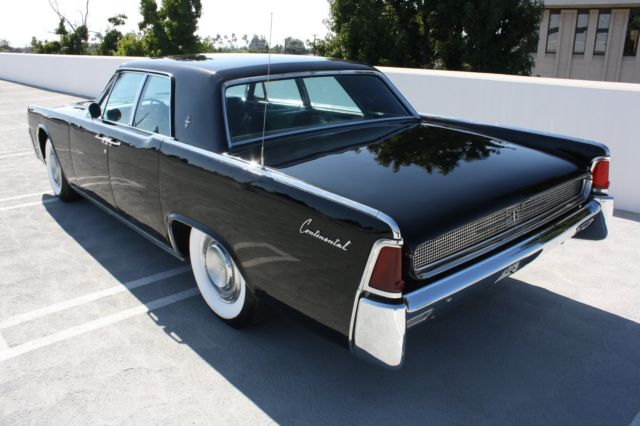 1961 Lincoln Continental clean CA classic suicide doors like 1962 1963 1964 1965 & 1961 Lincoln Continental clean CA classic suicide doors like 1962 ...