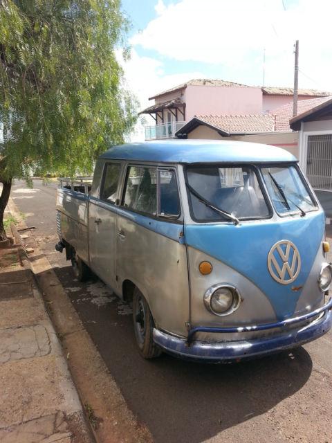 volkswagen vw bus double cab   germany  sale volkswagen busvanagon  vw