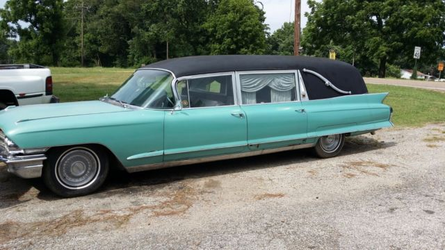 1962 cadillac hearse for sale cadillac other 1962 for sale in covington tennessee united states. Black Bedroom Furniture Sets. Home Design Ideas
