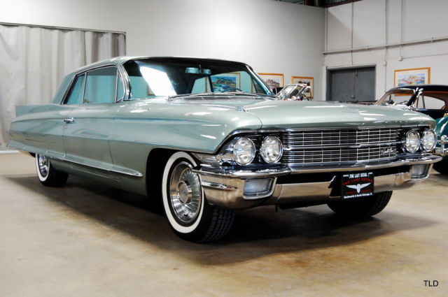 Brakes For Sale >> 1962 Cadillac Series 62 for sale - Cadillac Other -- 1962 for sale in Local pick-up only