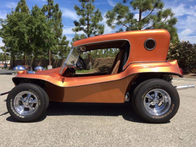 1962 Citation II Dune Buggy RARE Body Style - VW Volkswagen