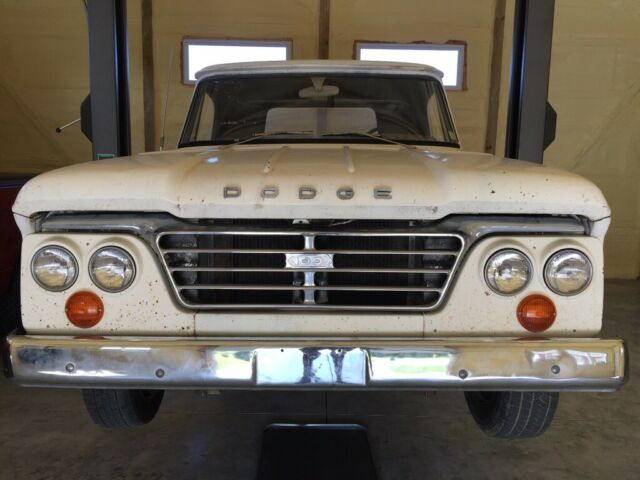 1962 Dodge d100 Sweptline for sale - Dodge Other Pickups ...