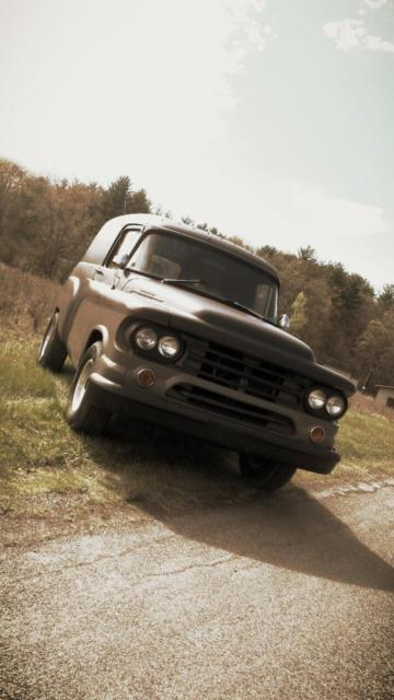 Dodge Power Wagon For Sale >> 1962 Dodge Panel truck for sale - Dodge Other Pickups 1962 ...