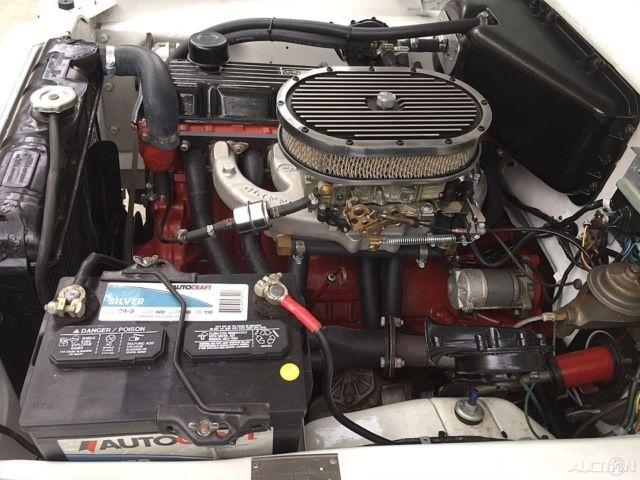 1962 Plymouth Valiant Rare Signet 2