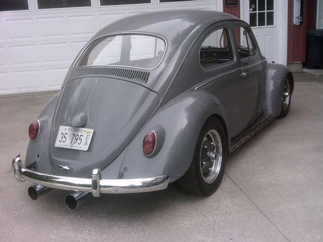 1962 vw pro built 1904 cc prostreet trans for sale volkswagen beetle classic 1962 for sale. Black Bedroom Furniture Sets. Home Design Ideas