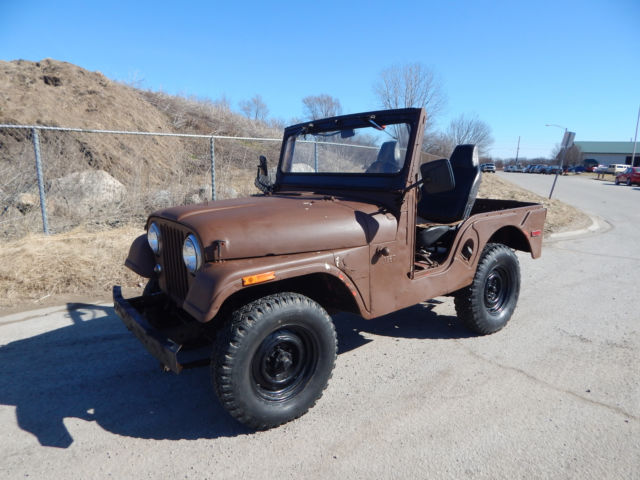 1962 willys jeep 4x4 for sale willys jeep 1962 for sale in schererville indiana united states. Black Bedroom Furniture Sets. Home Design Ideas