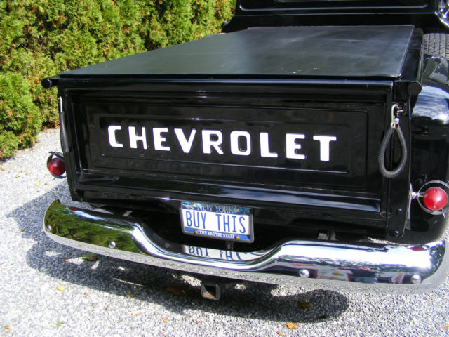 1965 Chevy Truck For Sale In Texas >> 1963 / 1965 Chevy stepside pickup truck, Hotrod, streetrod, custom for sale - Chevrolet Other ...