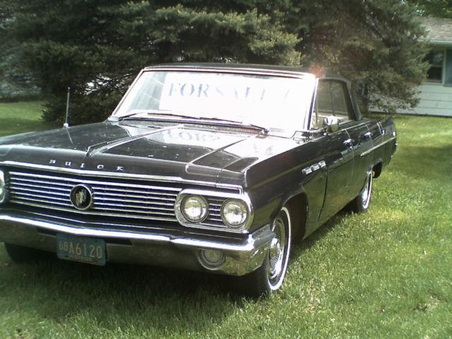1963 buick lesabre base hardtop 4 door 6 6l for sale buick lesabre 1963 for sale in rolling. Black Bedroom Furniture Sets. Home Design Ideas