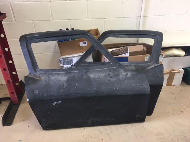 1963 Chevrolet Corvette Split Window Tube Chassis Real