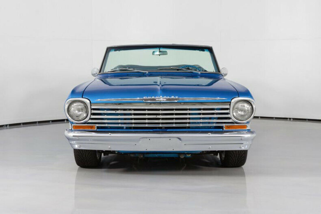 1963 Mustang For Sale Usa