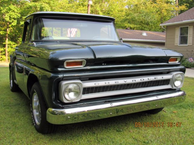 1963 chevy c 10 big block short bed pickup truck with trailer for sale chevrolet c 10 1963 for. Black Bedroom Furniture Sets. Home Design Ideas