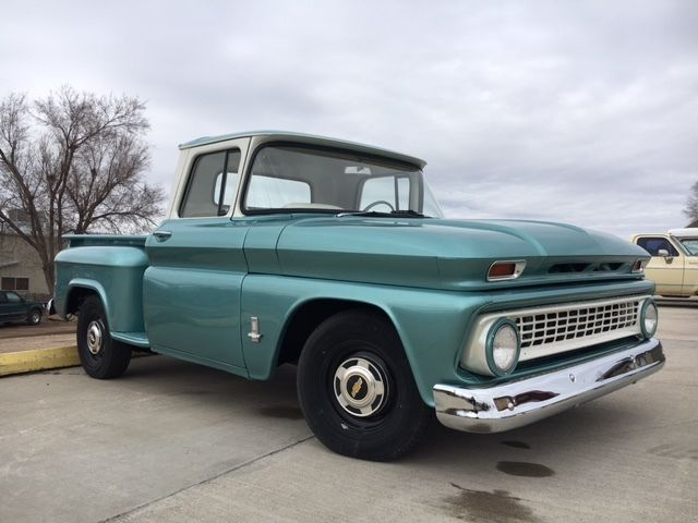 1963 Chevy C 10 Truck For Sale Chevrolet C 10 1963 For