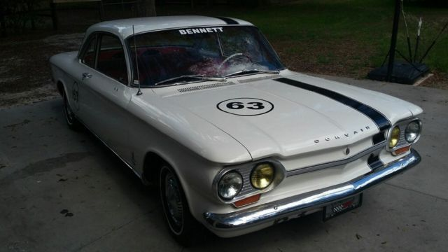 1963 chevy corvair monza 900 4speed for sale chevrolet corvair 900 1963 for sale in longwood. Black Bedroom Furniture Sets. Home Design Ideas
