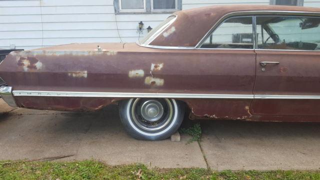 1963 chevy impala 2 door for sale chevrolet impala 1963 for sale in omaha nebraska united. Black Bedroom Furniture Sets. Home Design Ideas