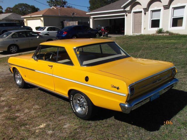 Rebuild Automatic Transmission >> 1963 Chevy Nova 2 Door for sale - Chevrolet Nova 1963 for ...