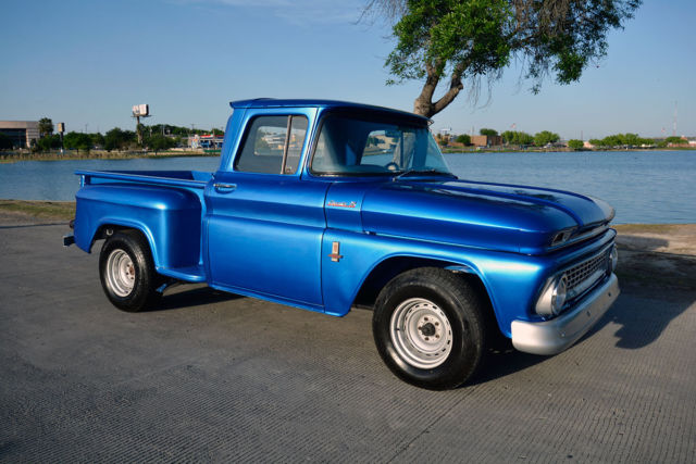 1963 Chevy Truck C 10 For Sale Chevrolet C 10 1963 For