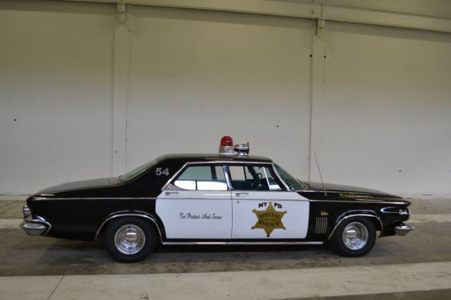 1963 chrysler new yorker car 54 tribute police car cool and unique for sale chrysler new. Black Bedroom Furniture Sets. Home Design Ideas
