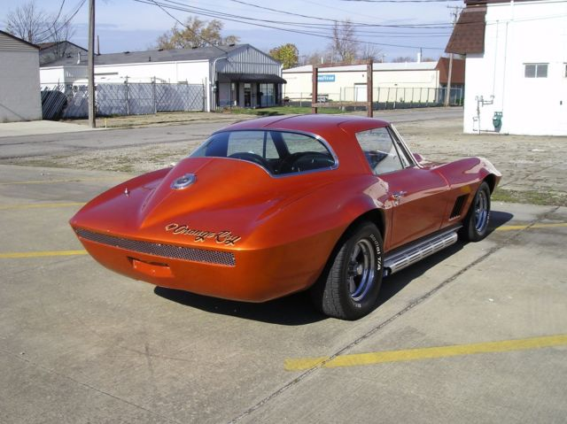 1963 corvette split window custom for sale chevrolet for 1964 corvette split window coupe