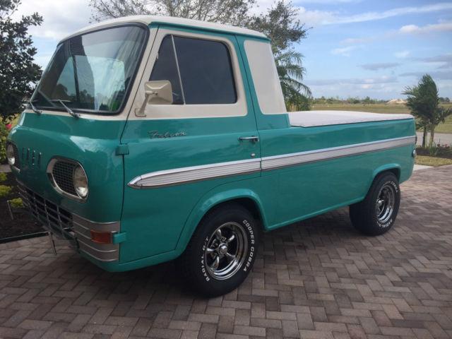 121d2aca19 1963 Ford Econoline Pickup Custom for sale - Ford Econoline Pickup ...
