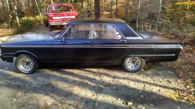 1963 Ford Fairlane 500 3 6L for sale - Ford Fairlane 500