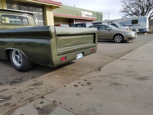 1963 gmc big block truck for sale gmc c 10 truck 1963 for sale in loveland colorado united. Black Bedroom Furniture Sets. Home Design Ideas
