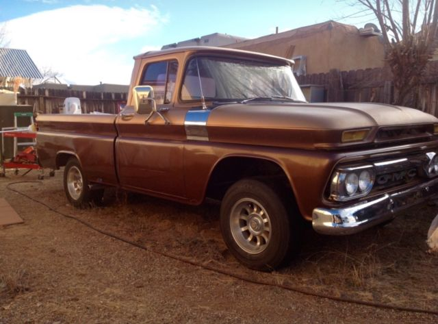 1963 gmc truck for sale gmc other 1963 for sale in santa fe new mexico united states. Black Bedroom Furniture Sets. Home Design Ideas