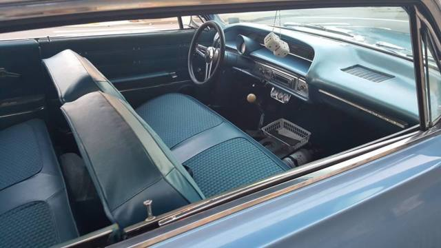 1963 impala hardtop 4 speed manual 327 cid motor super clean car for sale chevrolet impala. Black Bedroom Furniture Sets. Home Design Ideas
