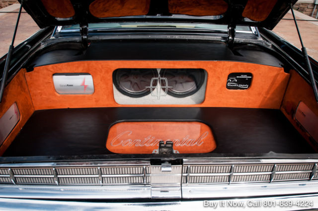 1963 Lincoln Continental Suicide Doors Custom Interior Sound Trunk Bad Ass For Sale Lincoln Continental 1963 Lincoln Continental Gorgeous Custom Interior 1963 For Sale In Brigham City Utah United States