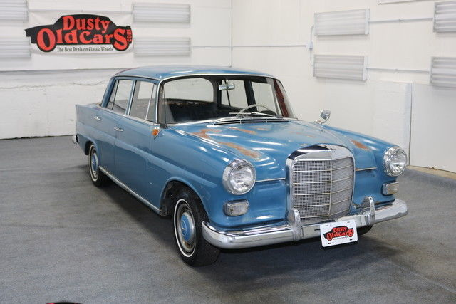 1963 mercedes benz 190 d for sale mercedes benz 190 d runs drives body int good 2l diesel 4. Black Bedroom Furniture Sets. Home Design Ideas