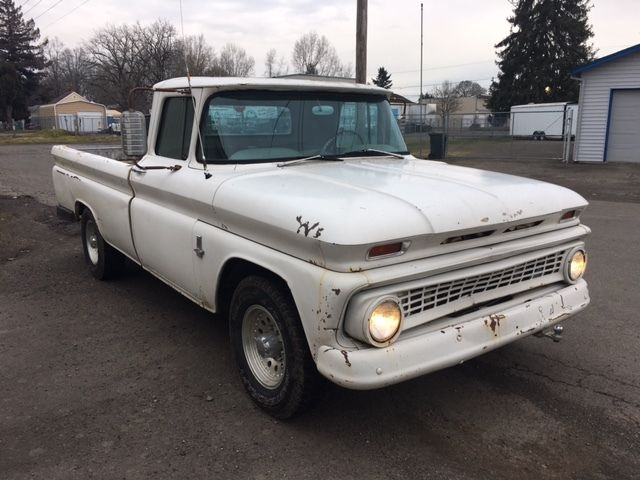 1963 no reserve for sale chevrolet other pickups standard 1963 for sale in salem oregon. Black Bedroom Furniture Sets. Home Design Ideas