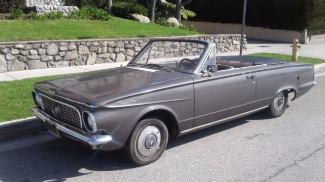 1963 plymouth valiant convertible 2007 yamaha vstar 1100 pro street motorcycle for sale. Black Bedroom Furniture Sets. Home Design Ideas