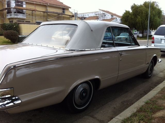 1963 plymouth valiant convertible 38 850 original miles classic car for sale plymouth. Black Bedroom Furniture Sets. Home Design Ideas