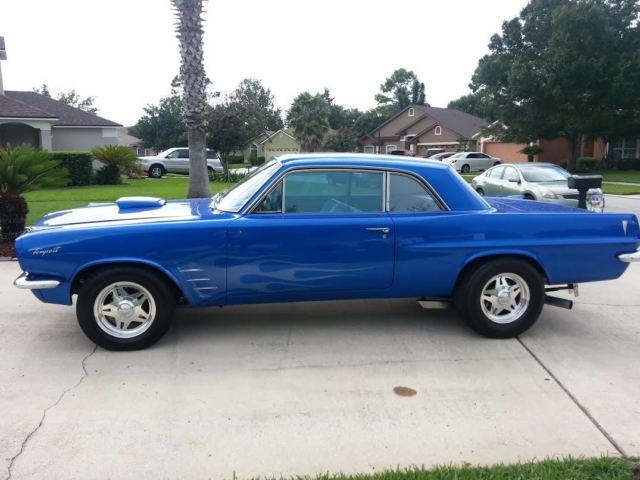 1963 Pontiac Tempest Lemans For Sale Pontiac Tempest