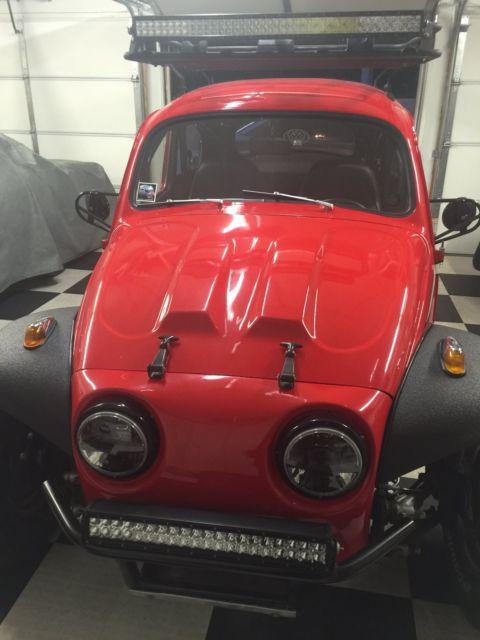 1963 Vw Baja Bug For Sale Volkswagen Beetle Classic