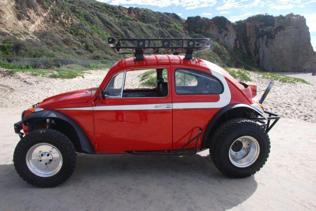 1963 VW Baja Bug for sale - Volkswagen Beetle - Classic ...