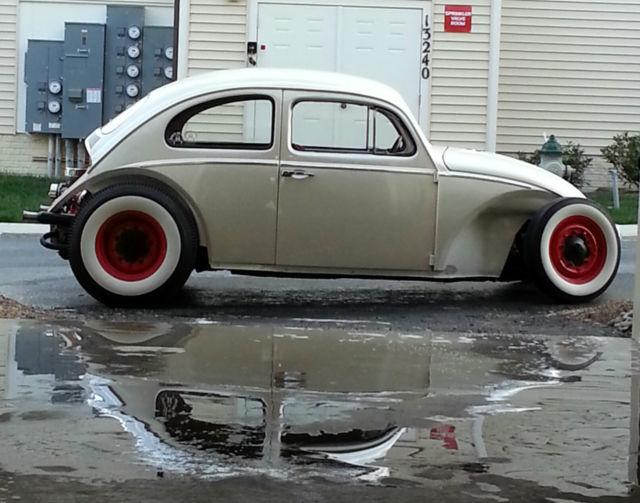 1963 vw beetle bug rat rod street rod hot rod volksrod historic custom cheap fun for sale. Black Bedroom Furniture Sets. Home Design Ideas