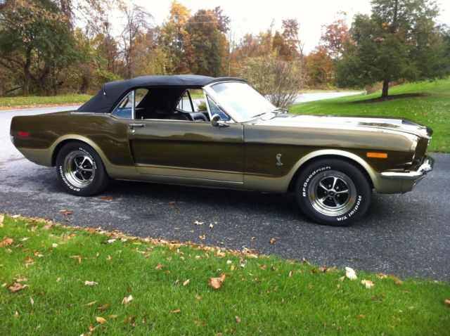 1964 1 2 mustang convertible custom all metal fabrication ground up restoration for sale ford. Black Bedroom Furniture Sets. Home Design Ideas