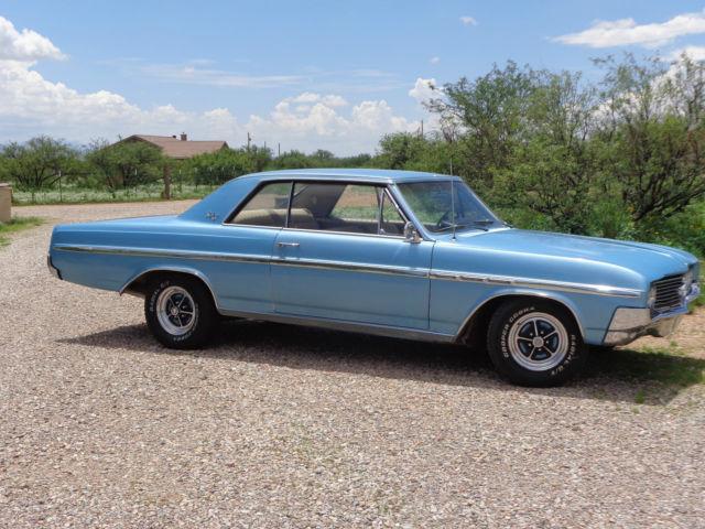 14 Buick Hubcaps >> 1964 Buick Skylark Base Hardtop 2-Door 4.9L NO RESERVE for sale - Buick Skylark 1964 for sale in ...