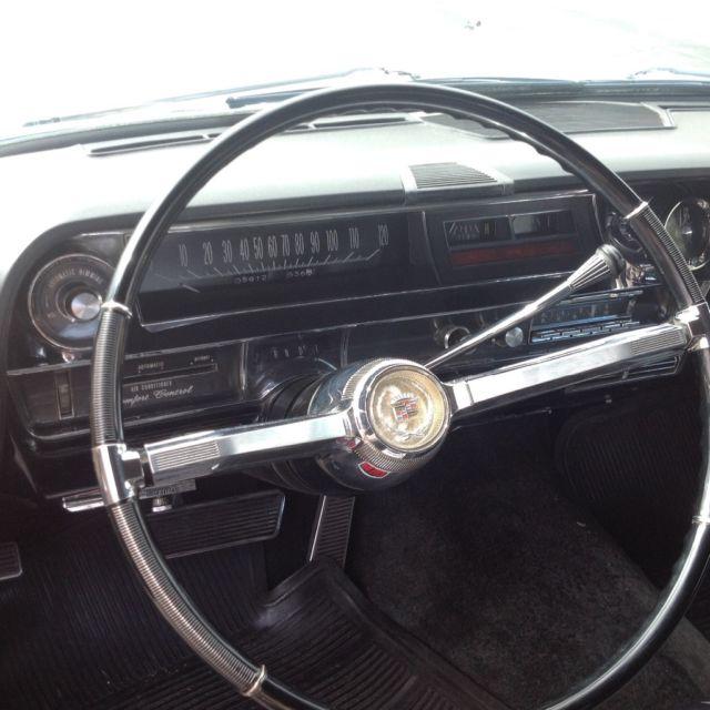 1964 Cadillac Eldorado Convertible For Sale