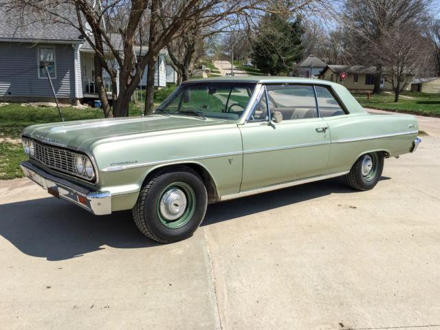 1964 Chevelle 2