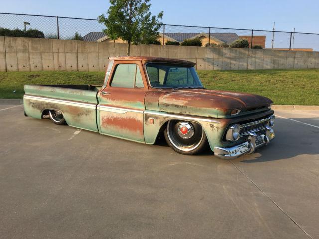 1964 chevrolet c10 patina truck 5 3 ls engine clean texas truck for sale chevrolet c 10. Black Bedroom Furniture Sets. Home Design Ideas
