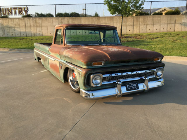 1964 chevrolet c10 patina truck 5 3 ls engine clean texas truck for sale chevrolet c 10. Black Bedroom Furniture Sets. Home Design Ideas